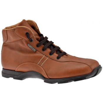 Παπούτσια Άνδρας Πεζοπορίας Docksteps  Brown