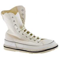 Παπούτσια Άνδρας Ψηλά Sneakers Cult  Άσπρο