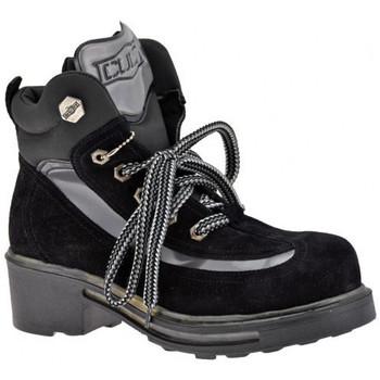 Παπούτσια Γυναίκα Μπότες Cult  Black