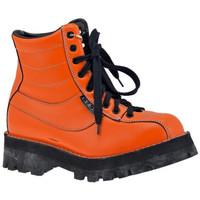Παπούτσια Γυναίκα Μπότες Cult  Orange