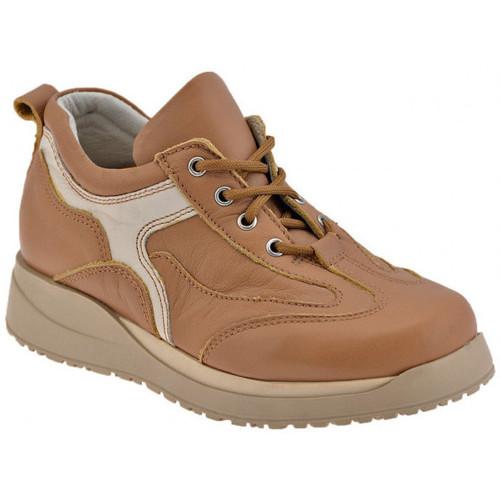 Παπούτσια Αγόρι Derby Chicco  Brown