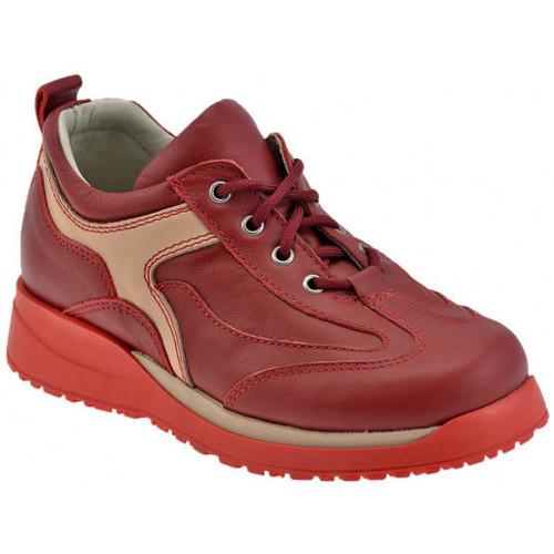 Παπούτσια Παιδί Ψηλά Sneakers Chicco  Red