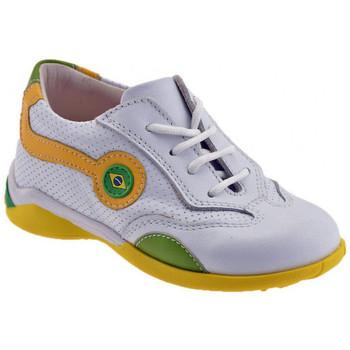 Παπούτσια Αγόρι Derby Chicco  Άσπρο