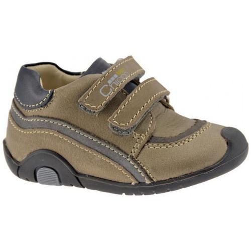 Παπούτσια Κορίτσι Χαμηλά Sneakers Chicco  Grey