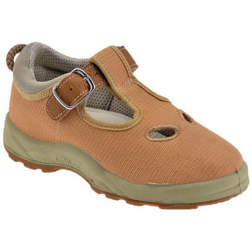 Παπούτσια Αγόρι Σανδάλια / Πέδιλα Chicco  Multicolour