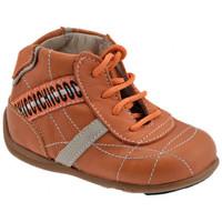 Παπούτσια Παιδί Ψηλά Sneakers Chicco  Orange