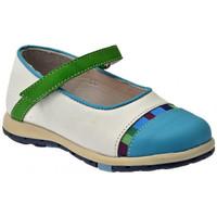 Παπούτσια Κορίτσι Μπαλαρίνες Chicco  Yellow