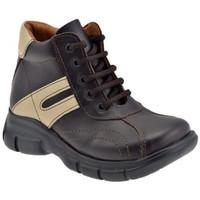 Παπούτσια Παιδί Ψηλά Sneakers Chicco  Brown