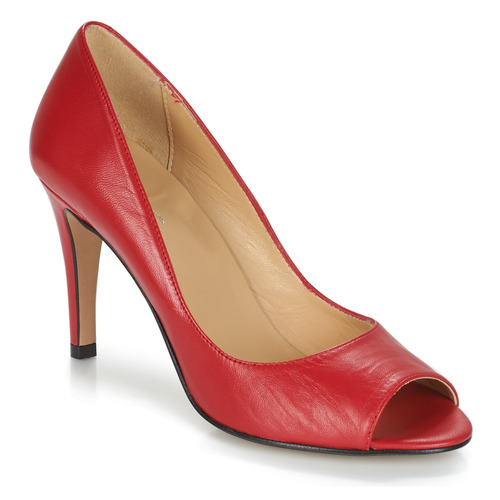 Παπούτσια Γυναίκα Γόβες Betty London EMANA Red