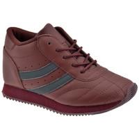 Παπούτσια Κορίτσι Ψηλά Sneakers Chicco  Brown
