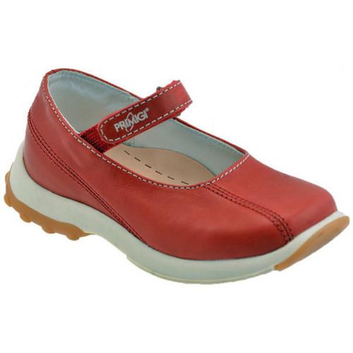 Παπούτσια Παιδί Μπαλαρίνες Primigi  Red
