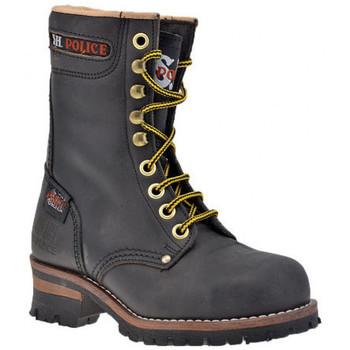 Παπούτσια Άνδρας Μπότες Stone Haven  Black