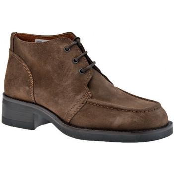Παπούτσια Άνδρας Μπότες Stone Haven  Brown