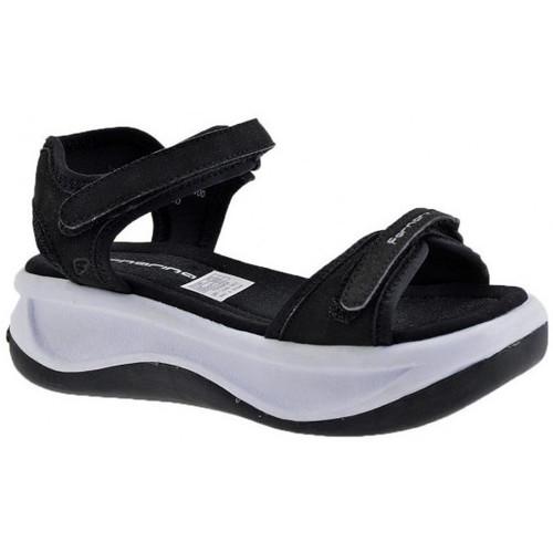 Παπούτσια Παιδί Σανδάλια / Πέδιλα Fornarina  Black