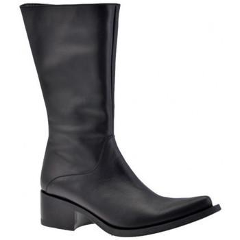 Παπούτσια Γυναίκα Μποτίνια Fornarina  Black