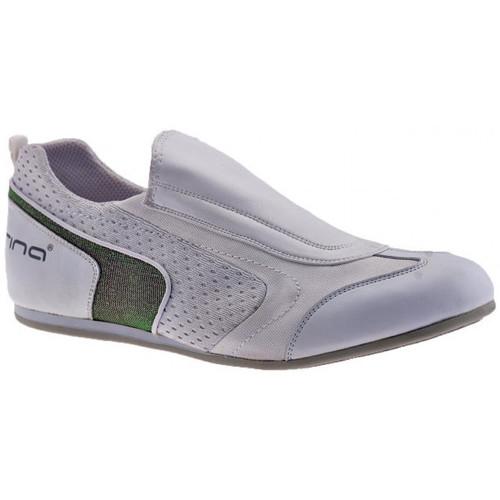 Παπούτσια Γυναίκα Χαμηλά Sneakers Fornarina  Άσπρο