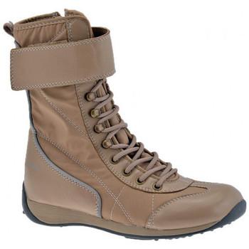 Παπούτσια Κορίτσι Πεζοπορίας Fornarina  Beige