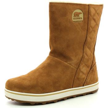 Μπότες Sorel Glacy