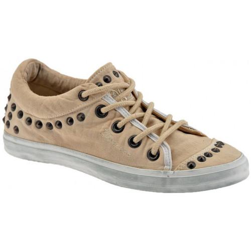 Παπούτσια Γυναίκα Χαμηλά Sneakers Fornarina  Beige