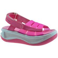 Παπούτσια Παιδί Σανδάλια / Πέδιλα Fornarina  Ροζ