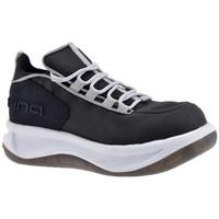 Παπούτσια Παιδί Ψηλά Sneakers Fornarina  Black
