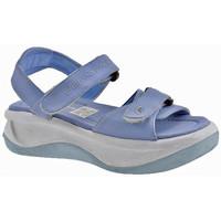 Παπούτσια Παιδί Σανδάλια / Πέδιλα Fornarina  Μπλέ