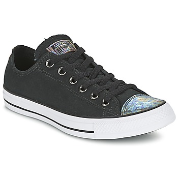 Xαμηλά Sneakers Converse ALL STAR OIL SLICK TOE CAP OX