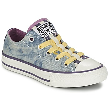 Xαμηλά Sneakers Converse ALL STAR LOOPHOLES OX