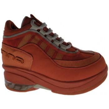Παπούτσια Παιδί Ψηλά Sneakers Fornarina  Orange