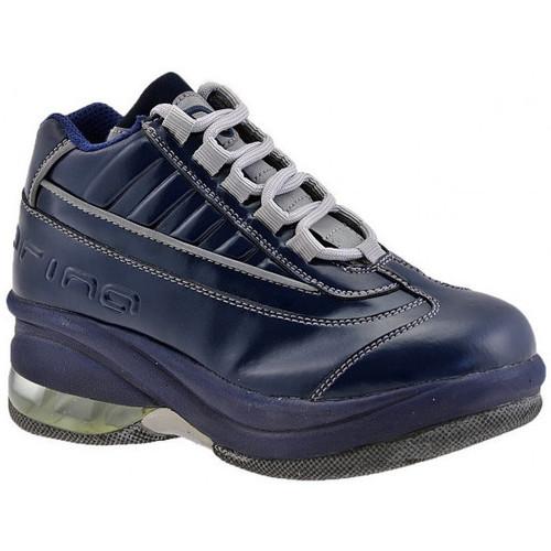 Παπούτσια Παιδί Ψηλά Sneakers Fornarina  Μπλέ