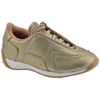 Παπούτσια Παιδί Χαμηλά Sneakers Fornarina  Gold