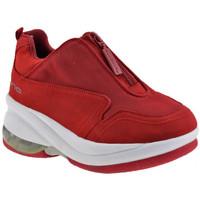 Παπούτσια Παιδί Ψηλά Sneakers Fornarina  Red