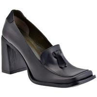 Παπούτσια Γυναίκα Μοκασσίνια Giancarlo Paoli  Black
