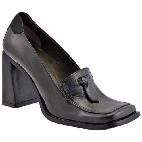 Παπούτσια Γυναίκα Μοκασσίνια Giancarlo Paoli  Green