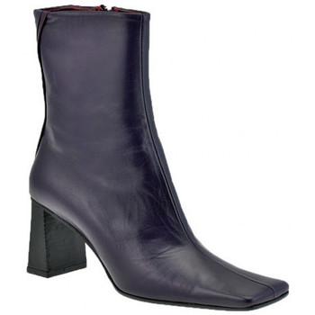Παπούτσια Γυναίκα Μποτίνια Giancarlo Paoli  Violet