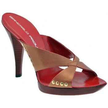 Παπούτσια Γυναίκα Γόβες Giancarlo Paoli  Red
