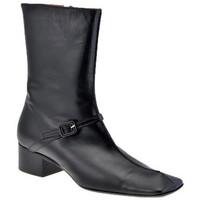 Παπούτσια Γυναίκα Μποτίνια Giancarlo Paoli  Black