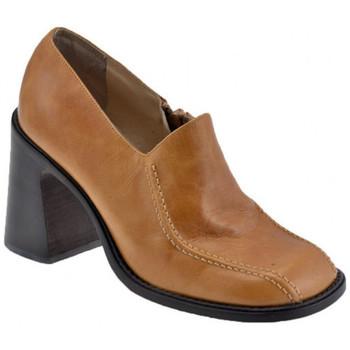Παπούτσια Γυναίκα Μοκασσίνια Strategia  Yellow