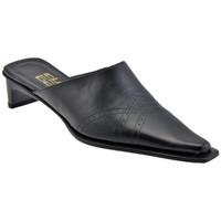 Παπούτσια Γυναίκα Σαμπό Strategia  Black