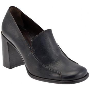 Παπούτσια Γυναίκα Μοκασσίνια Strategia  Brown