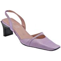 Παπούτσια Γυναίκα Σανδάλια / Πέδιλα Strategia  Violet