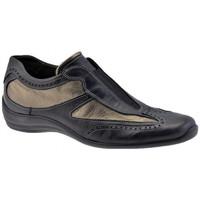 Παπούτσια Γυναίκα Ψηλά Sneakers Stonefly  Black