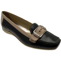 Παπούτσια Γυναίκα Μοκασσίνια Stonefly  Μπλέ