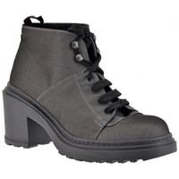 Παπούτσια Γυναίκα Μποτίνια Xenos  Grey