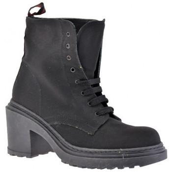 Παπούτσια Γυναίκα Μποτίνια Xenos  Black