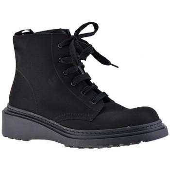 Παπούτσια Γυναίκα Μπότες Xenos  Black