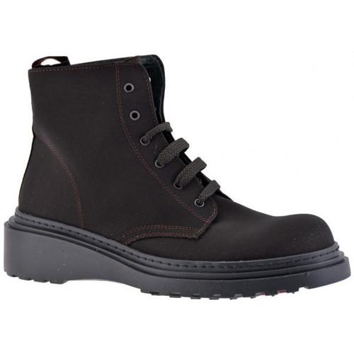 Παπούτσια Γυναίκα Μπότες Xenos  Brown