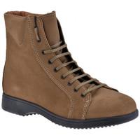 Παπούτσια Γυναίκα Μπότες C.p. Company  Beige