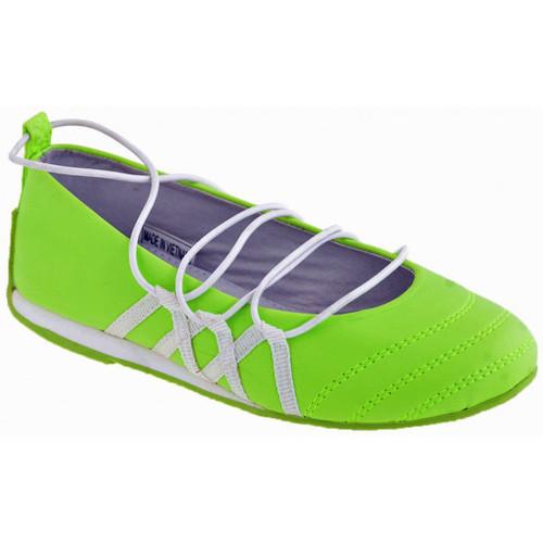 Παπούτσια Παιδί Μπαλαρίνες Bamboo  Green
