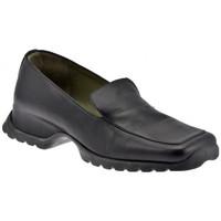 Παπούτσια Γυναίκα Μοκασσίνια Now  Black